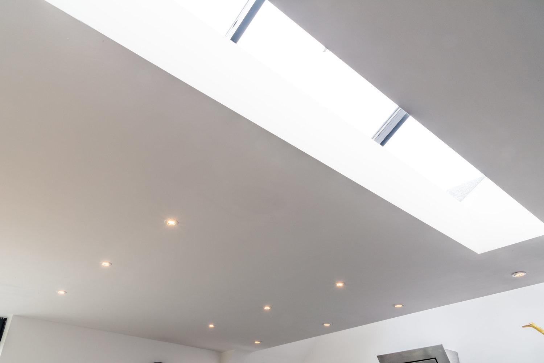 Skylight Fitted by David Strudwick