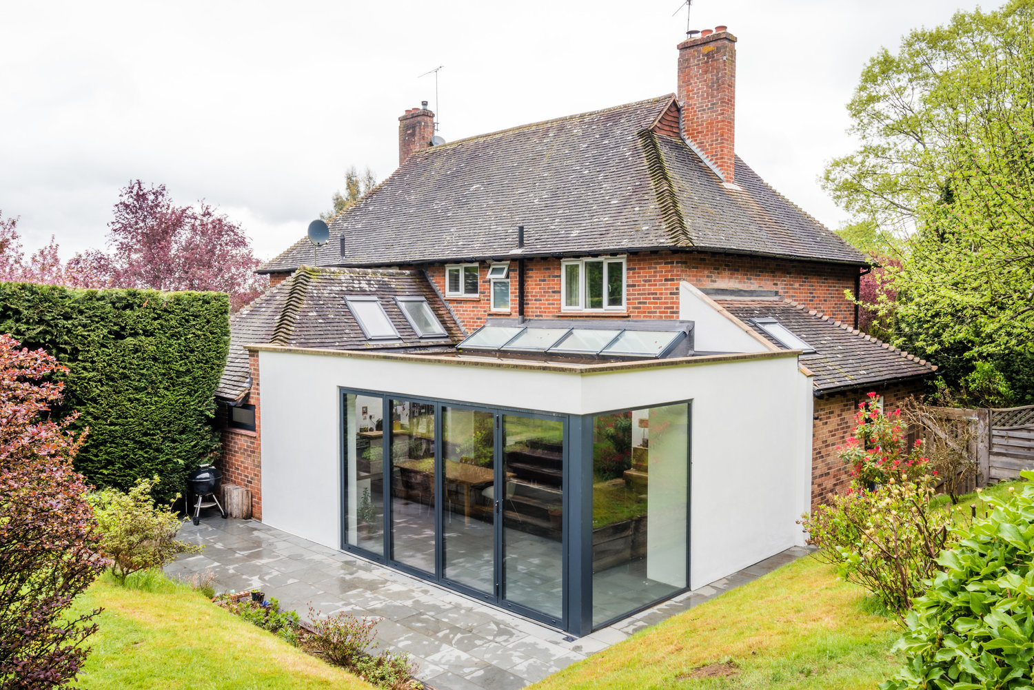 Home Renovation by David Strudwick