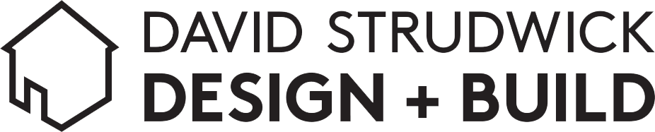 David Strudwick Design + Build Logo